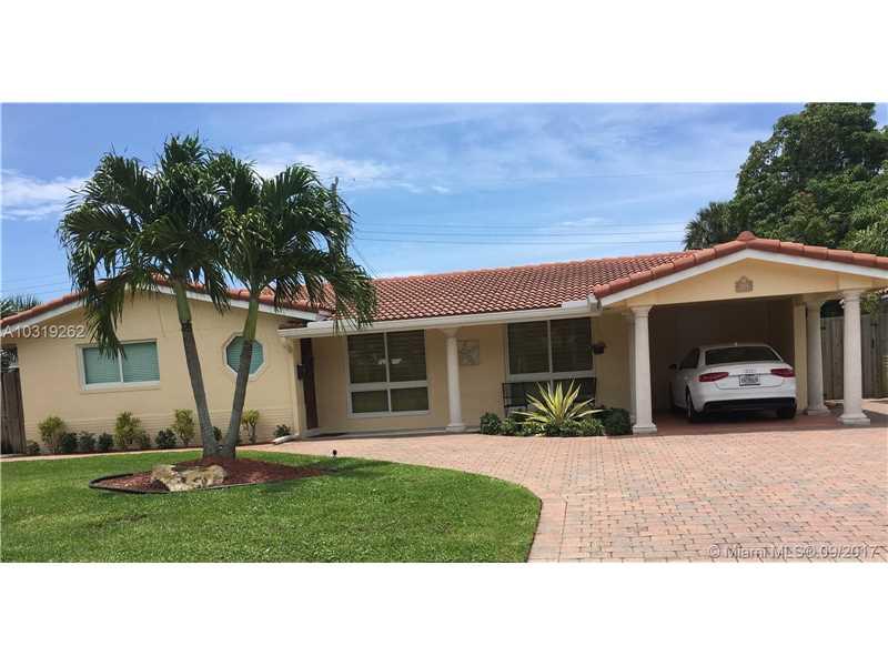 2184 NE 61st Ct, Fort Lauderdale, FL 33308