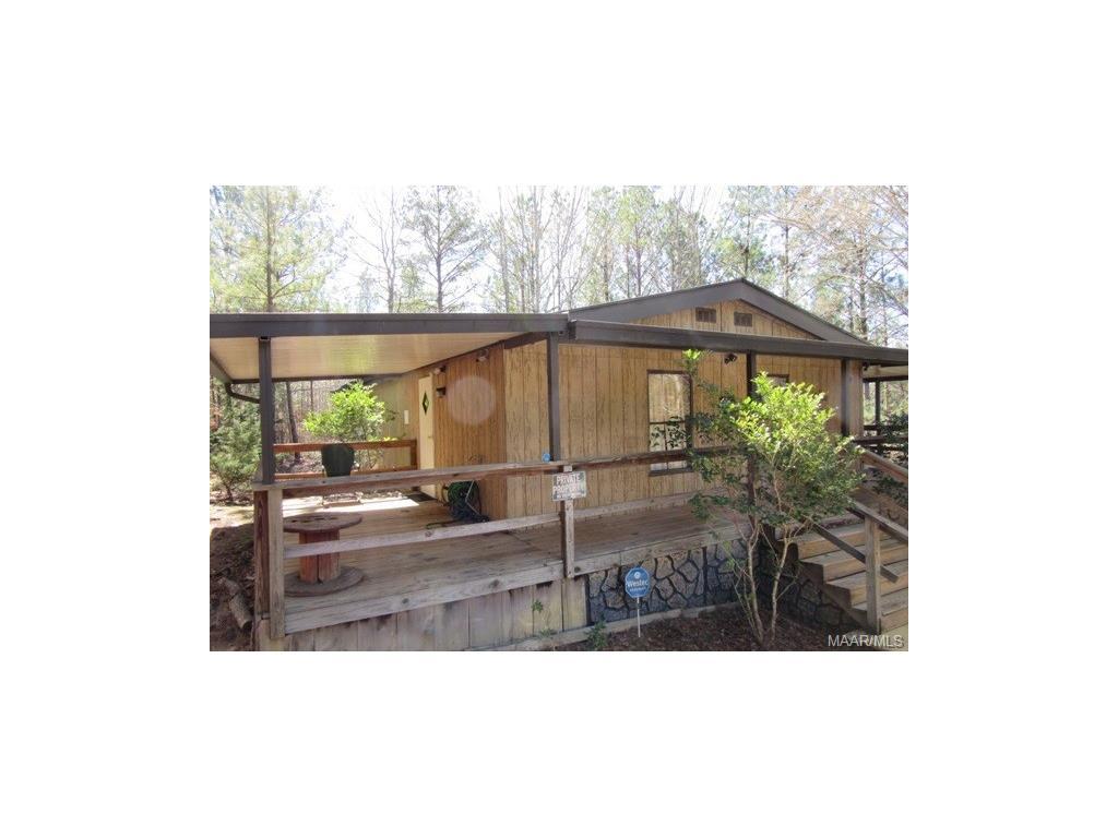 105 Forest Hills Dr. ., Rockford, AL 35136