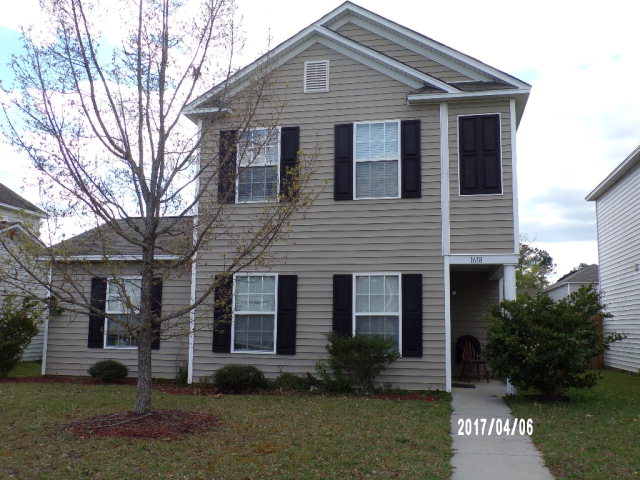 1618 Musket Trail, Sumter, SC 29150