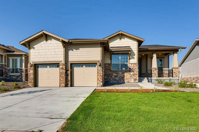 22660 E Eads Circle, Aurora, CO 80016