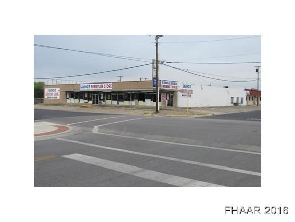 117 N 8th Street, Killeen, TX 76541