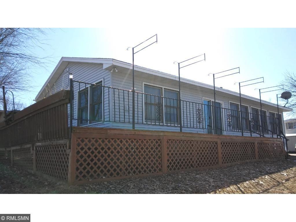 40196 Tomahawk Drive, Wahkon, MN 56386