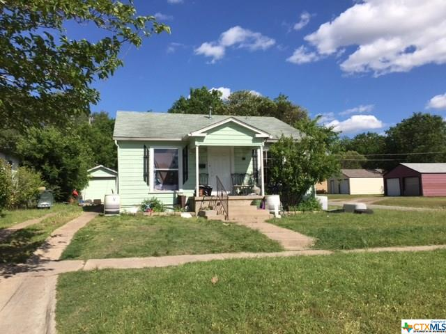 1421 S 9th, Temple, TX 76504