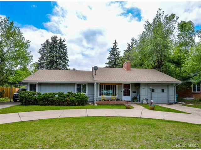 1005 W Mulberry Street, Fort Collins, CO 80521