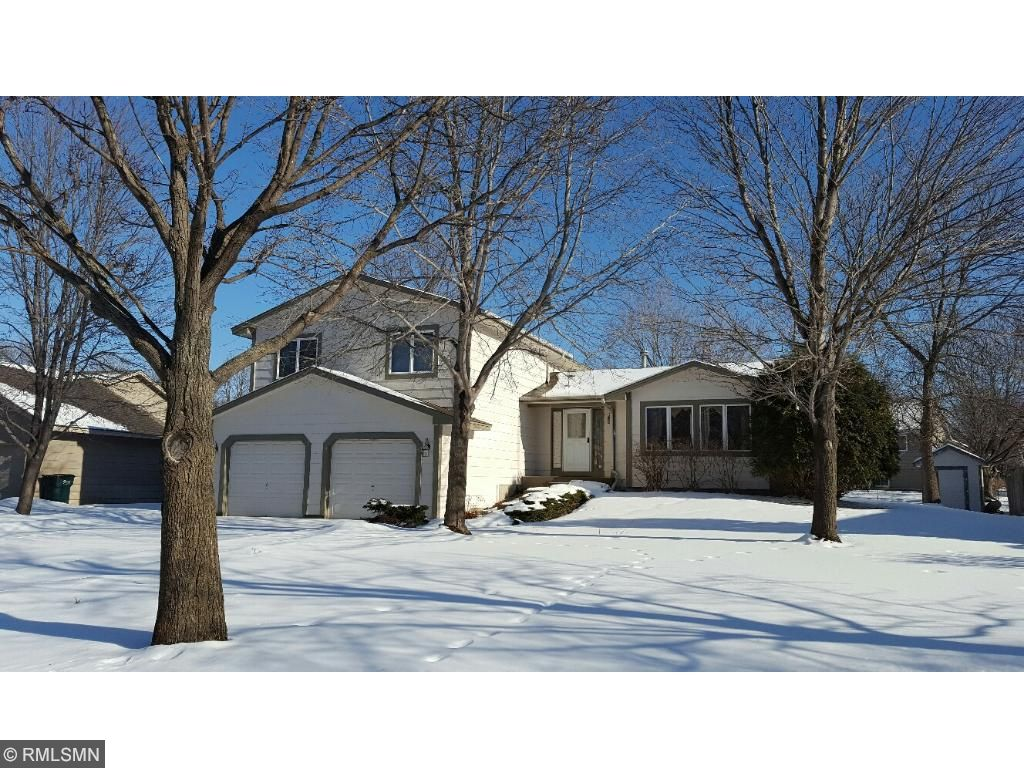 13251 Zion Street NW, Coon Rapids, MN 55448