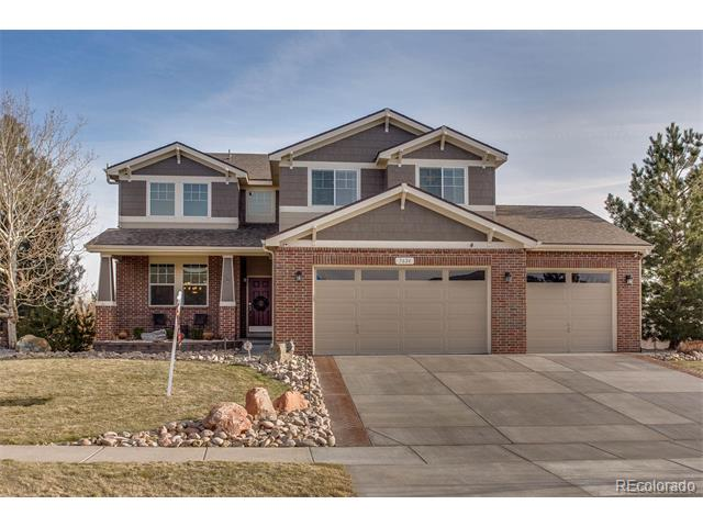 7624 Russell Court, Arvada, CO 80007