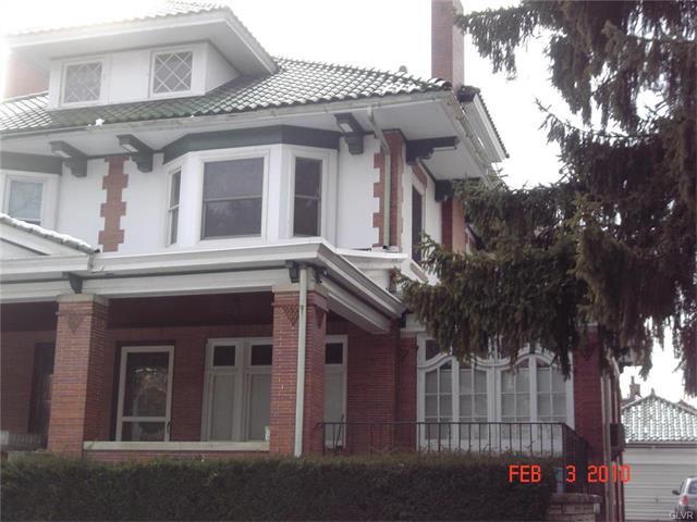 218 N 17th Street 2, Allentown City, PA 18104