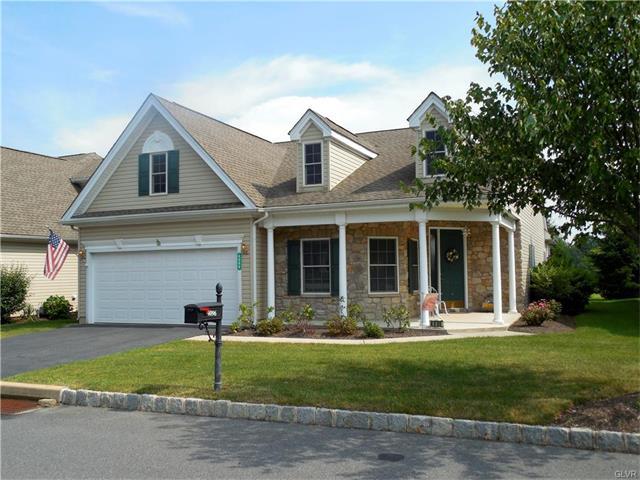 4096 Pine Hurst Drive, Allen Twp, PA 18067