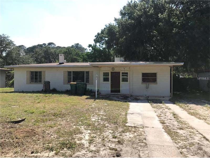 740 STARBIRD STREET, EUSTIS, FL 32726