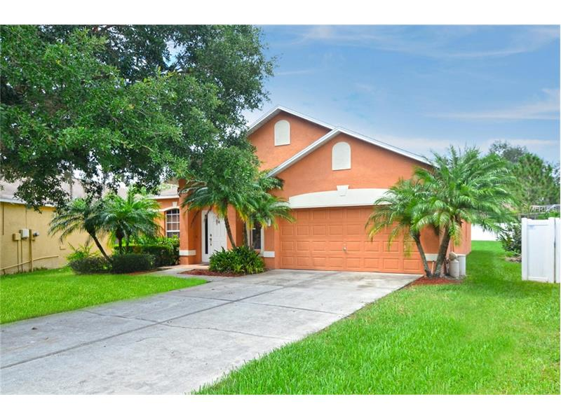 24835 GUN SMOKE DRIVE, LAND O LAKES, FL 34639