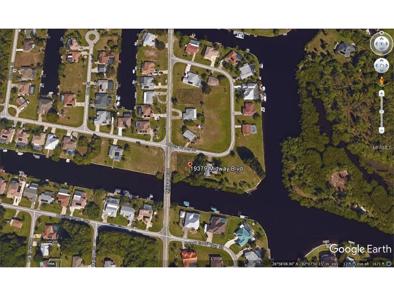 19379 MIDWAY BOULEVARD PORT CHARLOTTE, Florida