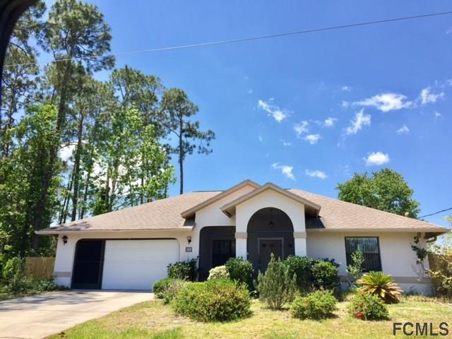 36 Fallwood Lane, Palm Coast, FL 32137