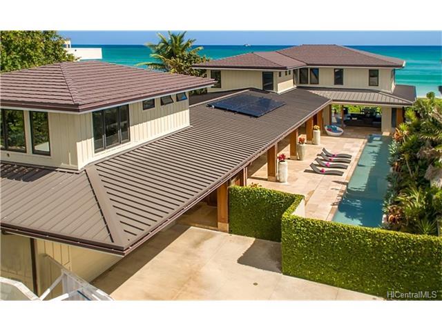 16 Namala Place, Kailua, HI 96734