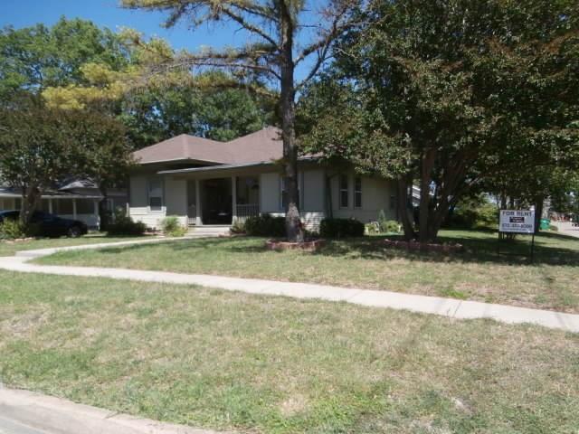 1102 N Church Street, McKinney, TX 75069