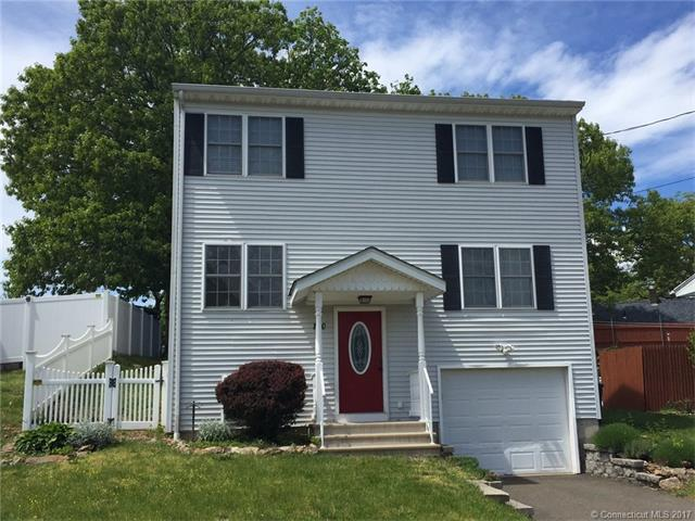 170 Meadow View Street, New Haven, CT 06512