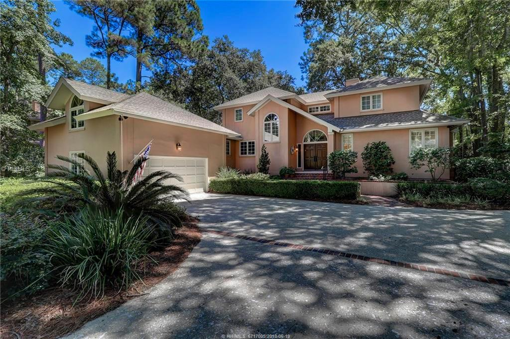 5 Strawberry Hill ROAD, Hilton Head Island, SC 29928