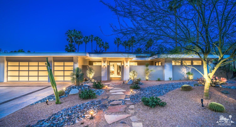 568 S La Mirada Road, Palm Springs, CA 92264