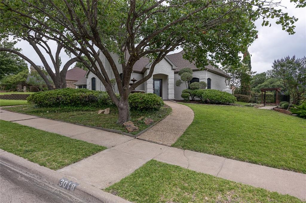 3018 Club Hill Drive, Garland, TX 75043
