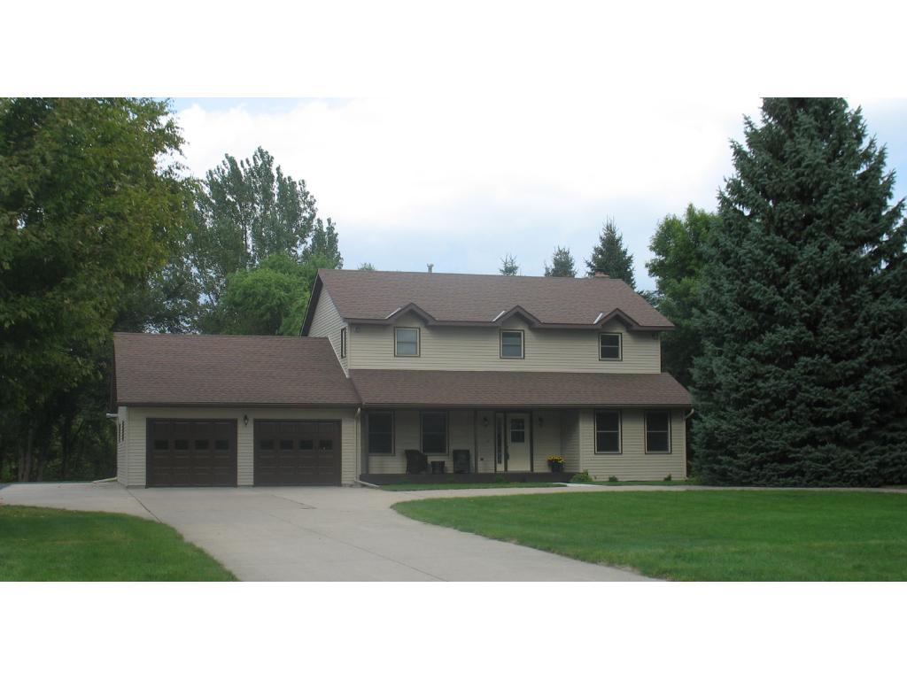 300 Hensonshire Drive, Lime Twp, MN 56001