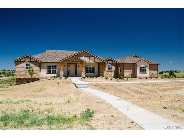 7770 Two Rivers Circle, Parker, CO 80138