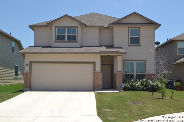 6006 JULIANS CV, San Antonio, TX 78244