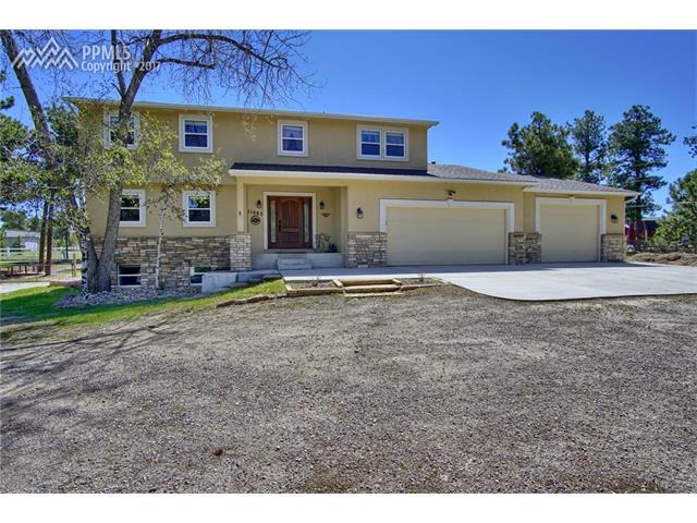 11085 Thomas Road, Colorado Springs, CO 80908
