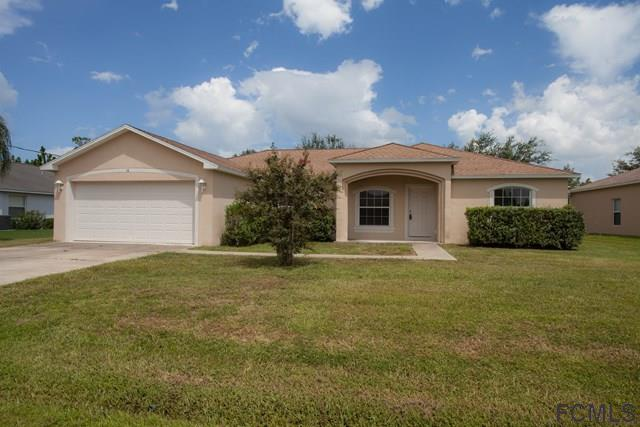 14 Lamar Lane, Palm Coast, FL 32137