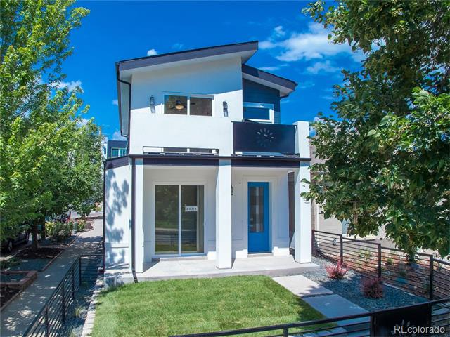 3901 STUART Street, Denver, CO 80212