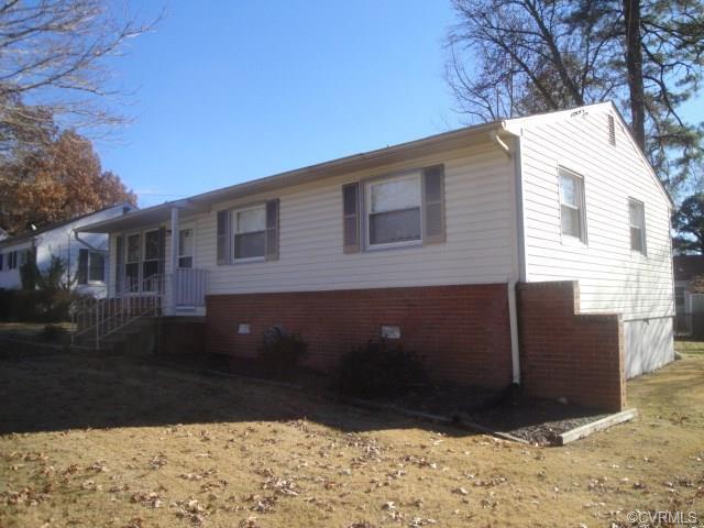 3502 Norton Street, Hopewell, VA 23860