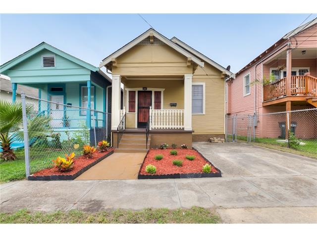3122 DELACHAISE Street, New Orleans, LA 70125