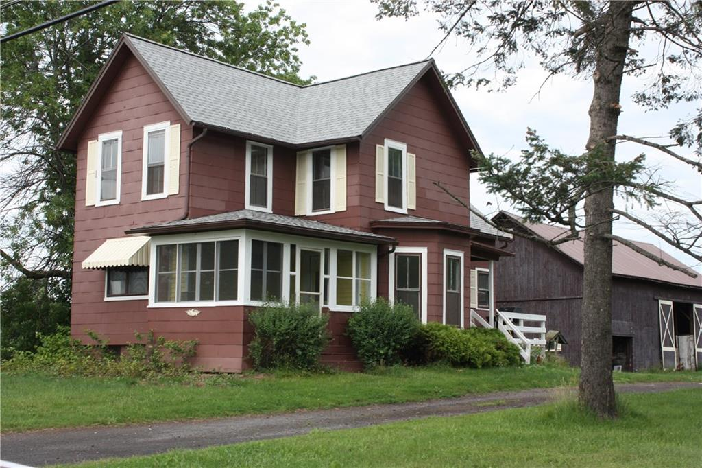 1358 Hilton Parma Road, Parma, NY 14468