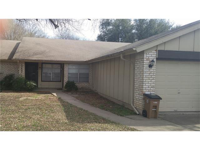10407 Little Pebble Dr #B, Austin, TX 78758