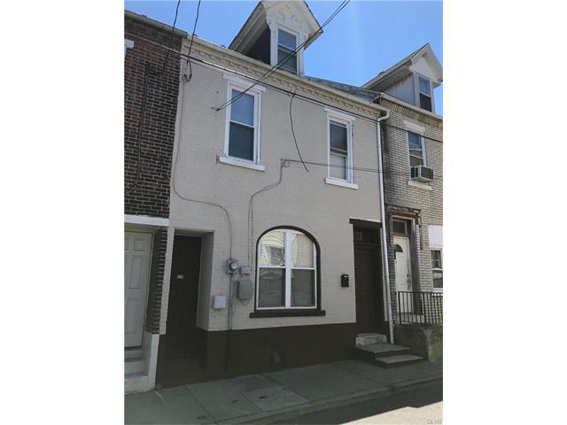 520 Oak Street, Allentown City, PA 18102