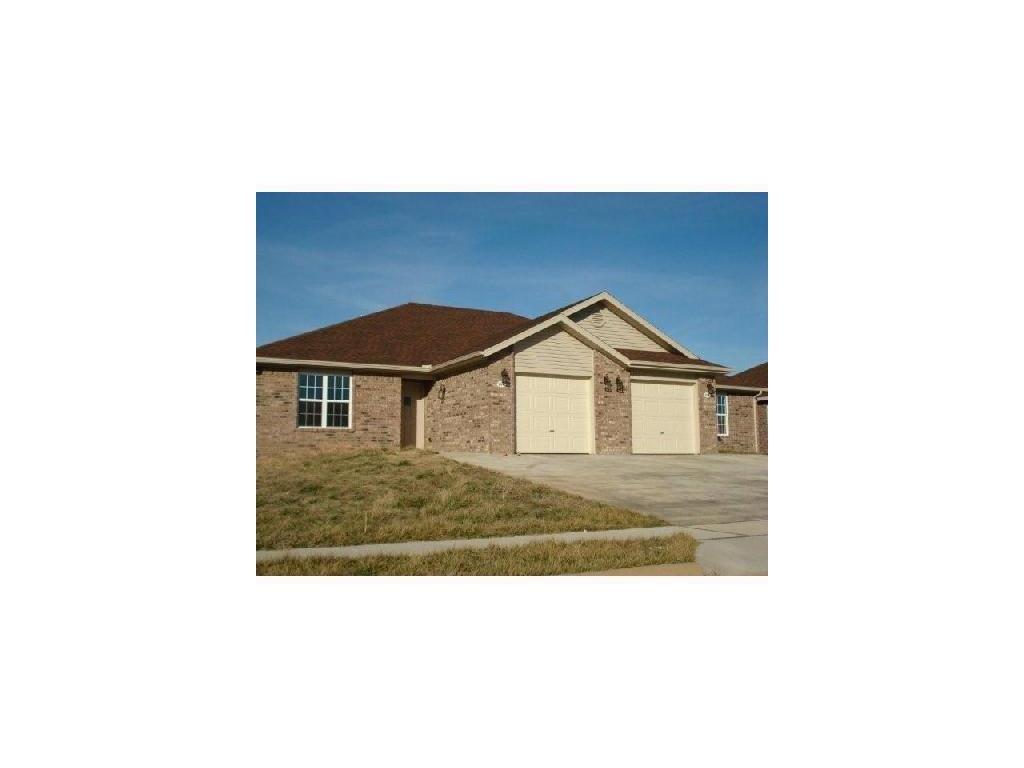 944 Terry LN, Bethel Heights, AR 72764