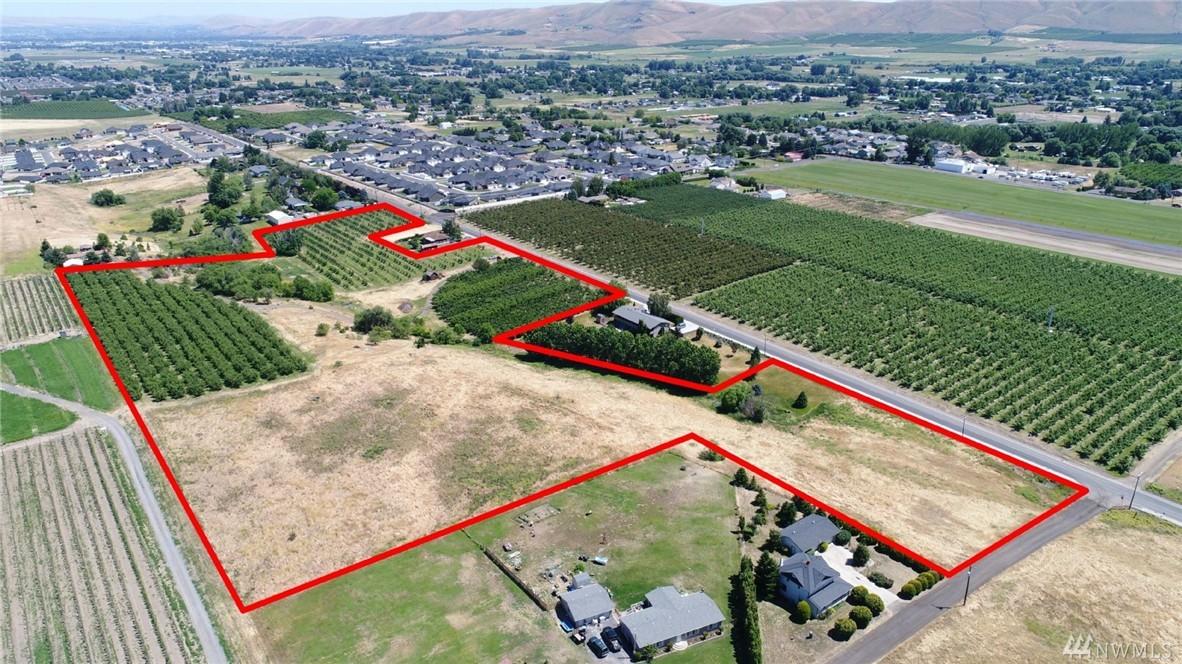 8007 Coolidge Rd, Yakima, WA 98903
