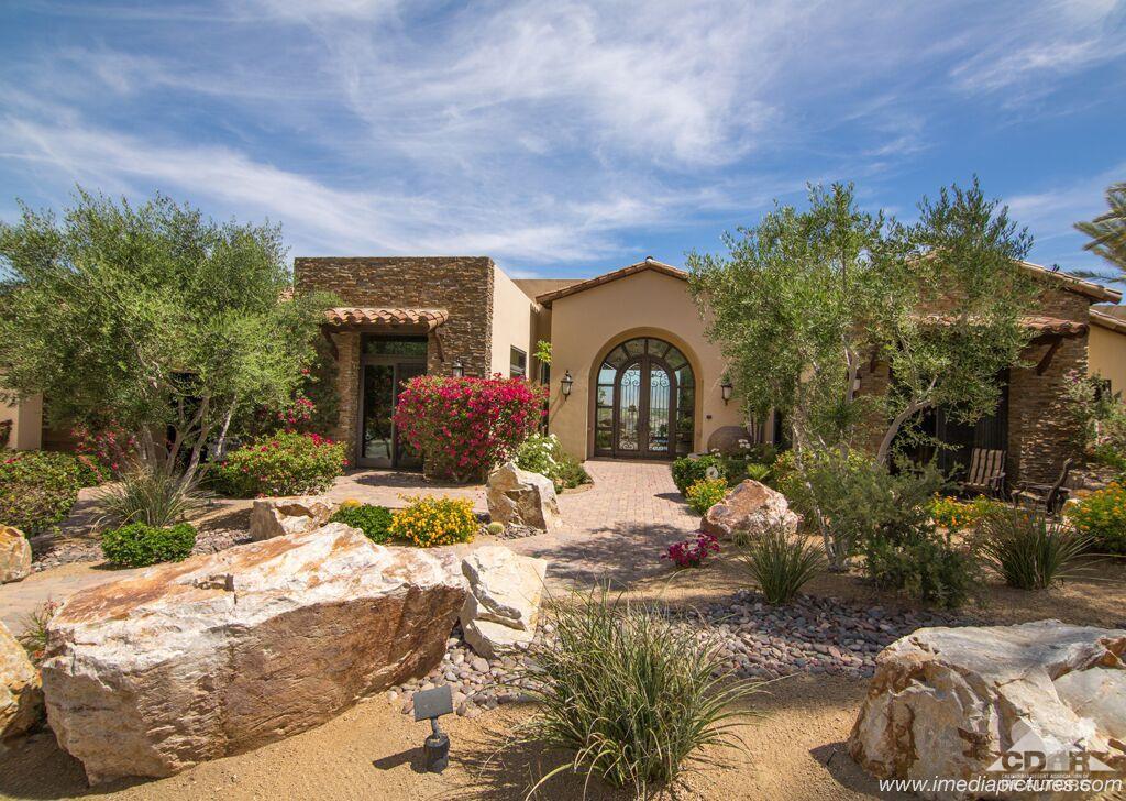 9 Nebulae Way, Rancho Mirage, CA 92270