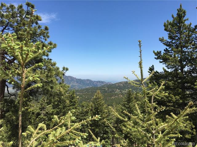 11793 Coal Creek Heights Drive, Golden, CO 80403