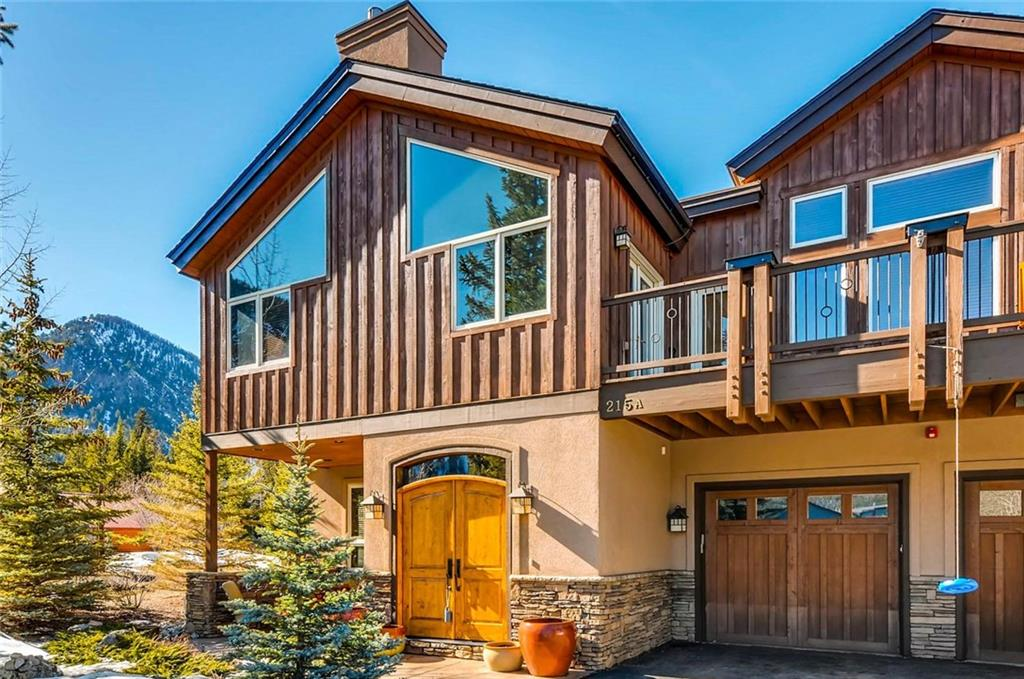 215 Galena STREET A, FRISCO, CO 80443