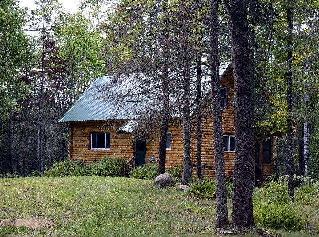 145 Rupert's Way, Indian Lake, NY 12842