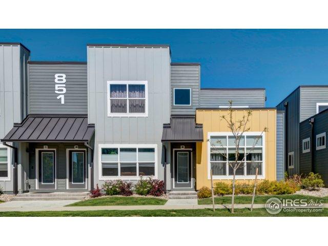 851 Baum St D, Fort Collins, CO 80524