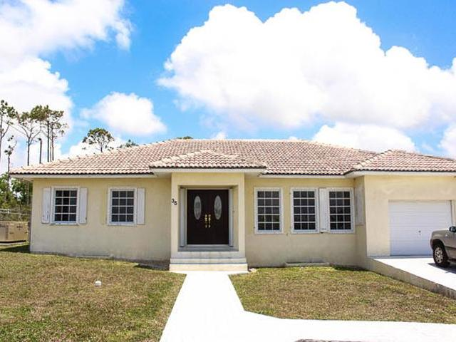 35 WEST CHESTER DR, Grand Bahama/Freeport,  00008