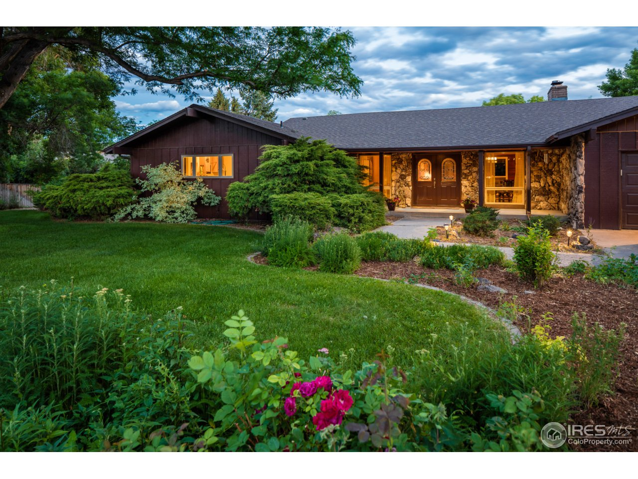 1735 Hillside Dr, Fort Collins, CO 80524