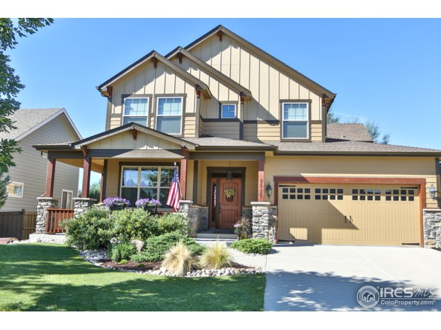 3315 Wild View Dr, Fort Collins, CO 80528