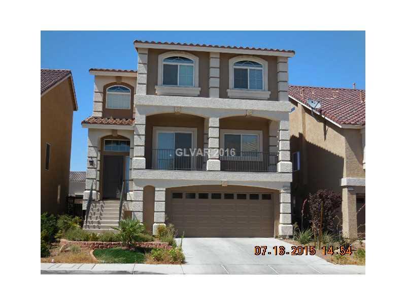 6798 CAVATINA Avenue, Las Vegas, NV 89139