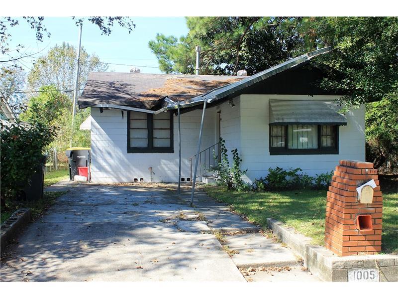 1005 Porter, Savannah, GA 31415
