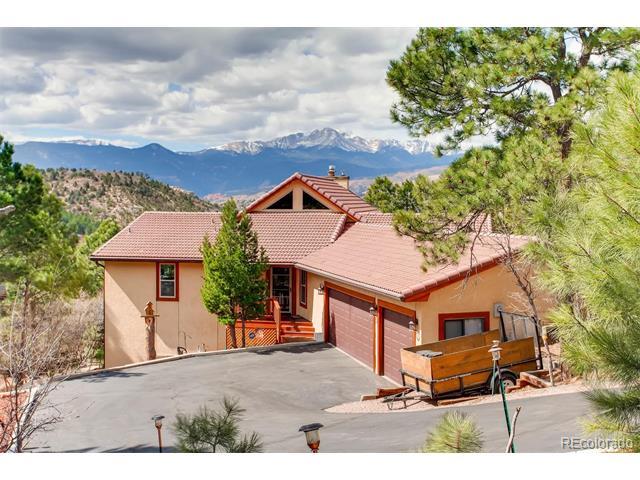 6102 Briarcliff Road, Colorado Springs, CO 80918