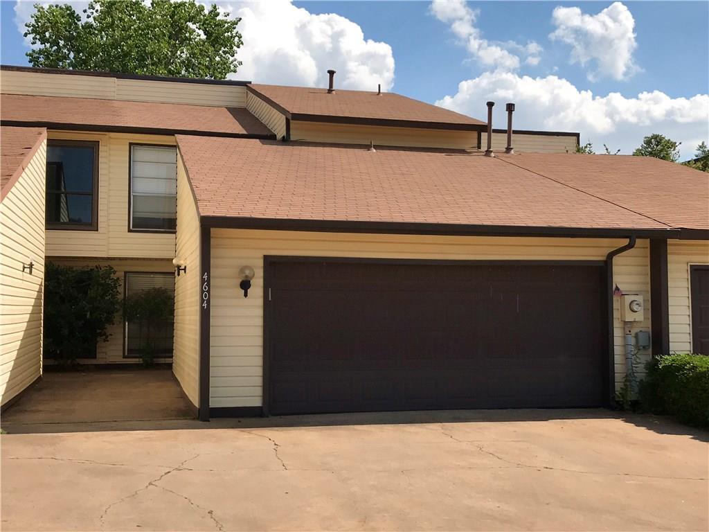 4604 Hemlock Lane, Oklahoma City, OK 73162