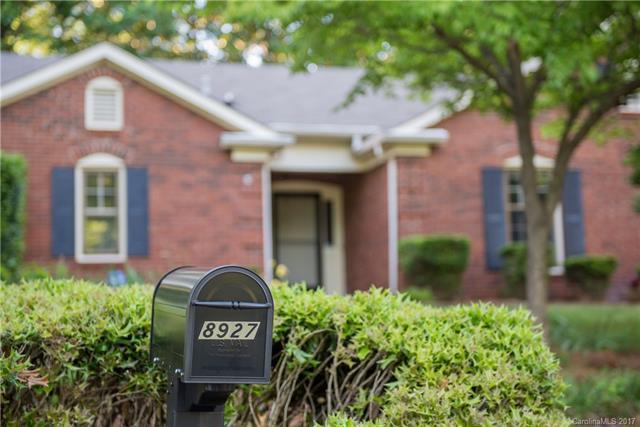 8927 Tree Haven Drive, Charlotte, NC 28270