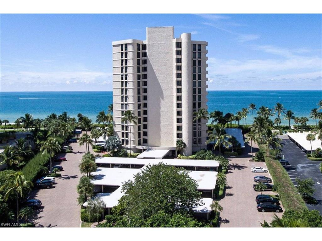 4001 Gulf Shore BLVD N PH8, NAPLES, FL 34103