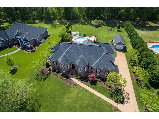 105 Glebe Spring Lane, Yorktown, VA 23693